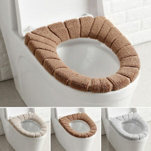 Bathroom-Toilet-Seat-Closestool-Washable-Soft-Warmer-Mat-Cover-Pad-Cushion-Best