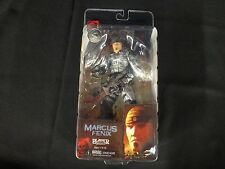Marcus Fenix Gears of War 2  Action Figure NECA Toys R Us Exclusive New Sealed