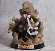 Naruto Toynami Sabaku no Gaara Sand Coffin Limited Toy PVC Figurine Statue NB