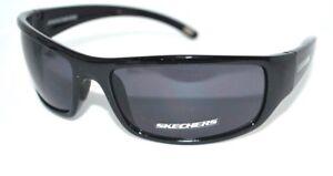 aad59e9c37 Image is loading Skechers-Eyewear-Fashion-Sunglasses-SK-5025-Blk-New-
