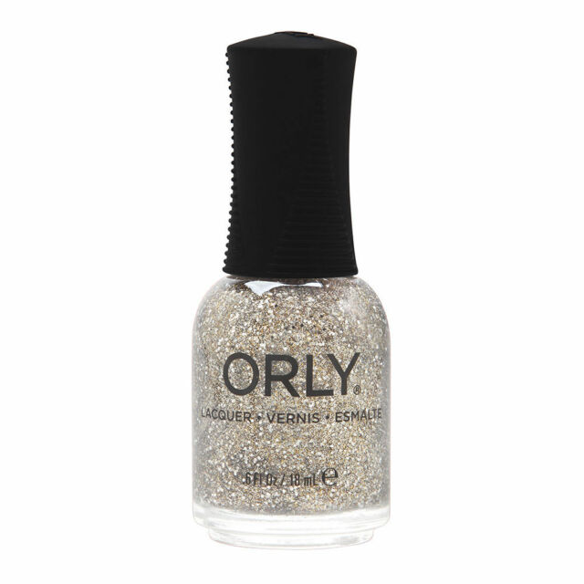 ORLY Nail Lacquer 18ml 06oz