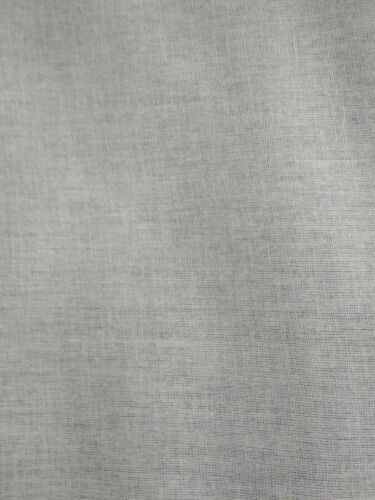 SUIT COVER Unbleached Eco-Friendly Biodegradable Cotton 100x60cm Bottom Opening