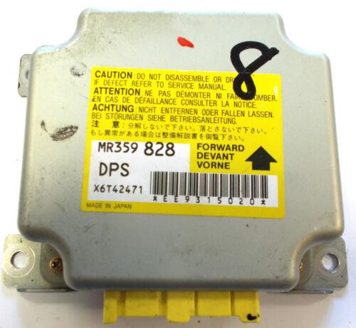 Dispositif de commande Airbag MITSUBISHI COLT v mr359828