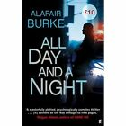 All Day and a Night by Alafair Burke (Paperback, 2014)