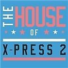 X-Press 2 - House of (2012)