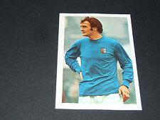139 FRANK CLARKE IPSWICH TOWN TRACTOR BOYS FKS PANINI FOOTBALL ENGLAND 1970-1971