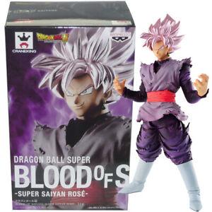 Blood of Saiyans Super Saiyan Rosé Dragon Ball Super