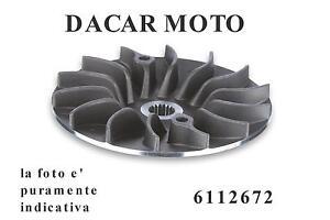 6112672 SEMIPULEGGIA VENTILVAR MALOSSI HONDA S-Wing 150 ie 4T LC euro 3 (KF06E)