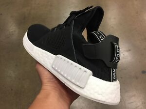 sneakers for cheap a272b 9f60f Adidas NMD ALL triple Black XR1 Superstar ultra boost white ...