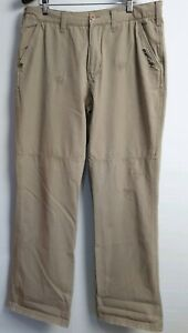 Ripcurl-Men-039-s-Chino-Style-Surf-Pant-039-s-Size-34
