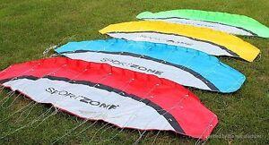 Sport-Zone-High-Quality-Huge-Kite-2-5m-Trainer-Kite-Kitesurfing-Big-Parachute