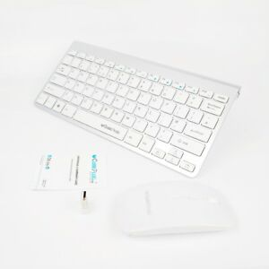 1428440ec Wireless Mouse   Keyboard Combo Set for Acer Dell Lenovo HP Desktop ...