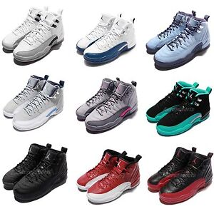 jordan 12 shoes for women