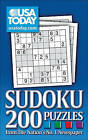 USA Today Sudoku: 200 Puzzles from the Nation's No. 1 Newspaper by Andrews McMeel Publishing (Paperback / softback, 2006)