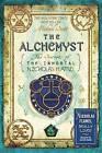 The Alchemyst by Michael Scott (Paperback / softback)
