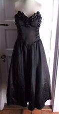Gunne Sax Jessica McClintock Ruffled Tulle Full Formal Prom Pageant Dress 5 USA