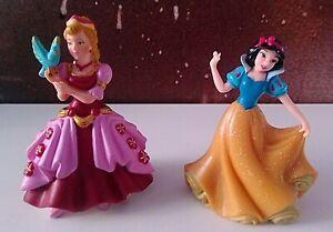 Lote-Dos-princesas-Disney-Blancanieves-y-cenicienta