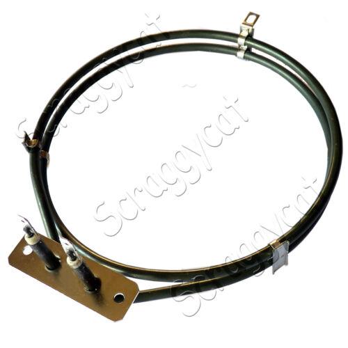 Prima Whirlpool Circular Fan Oven Cooker Element AKZ451//IX//01 AKP510//AV 2000W