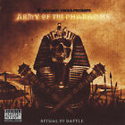 Army of the Pharaohs: The Torture Papers [PA] by Jedi Mind Tricks (CD, Nov-2007, Babygrande Records)