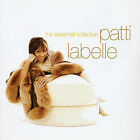 The Essential Collection by Patti LaBelle (CD, Feb-2003, Universal)