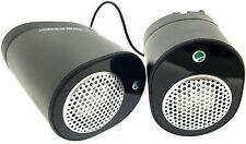MPS-80 Sony Ericsson Handy Stereo-Lautsprecher HiFi Sound Boxen Walkman Speaker