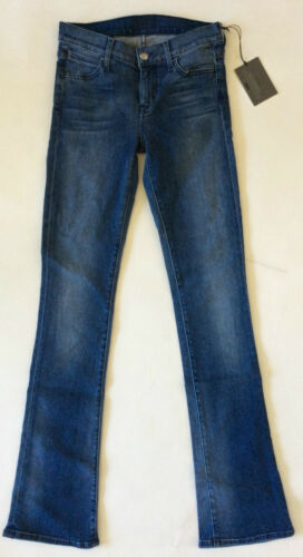 KORAL Kick Flare Jeans in 12 Months Wash Womens 25 31 NWT $211