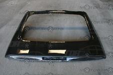 item 3 vis carbon fiber trunk lid for 90-96 300zx/fairlady z z32 -vis  carbon fiber trunk lid for 90-96 300zx/fairlady z z32