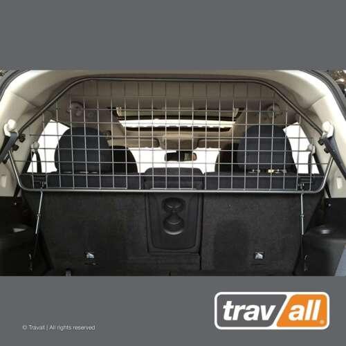 TDG1453 2014- GENUINE TRAVALL DOG GUARDS  NISSAN X-TRAIL