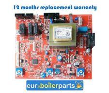 Vokera Compact 25he 29he 35he (CPBTR04) PCB Rosso 10030505