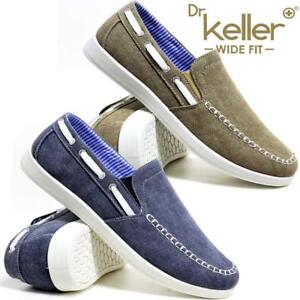 world-wide free shipping 100% genuine great deals 2017 Details about Mens New Slip On Casual Boat Deck Mocassin Wide Fit Loafers  Driving Shoes Size