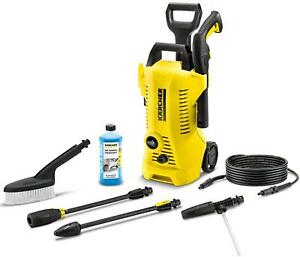 Karcher-K2-Full-Control-Multiple-Surface-Wash-Cleaning-Car-Pressure-Washer