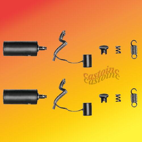 2  fits Briggs /& Stratton  B/&S 294628 Points /& Condenser Set 2 THRU 8 7-01011