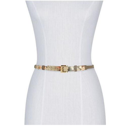 Be & D Vickie Gray Waist Belt Be&D (Medium, Large) $128