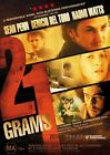 21 Grams (DVD, 2010)