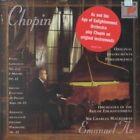 Chopin - Piano Concerto 2 CD Sony