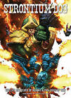 Strontium Dog: Dogs of War: Life and Death of Johnny Alpha 2 by John Wagner (Paperback, 2015)