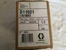 Graco D11021 Husky 205 Pump New