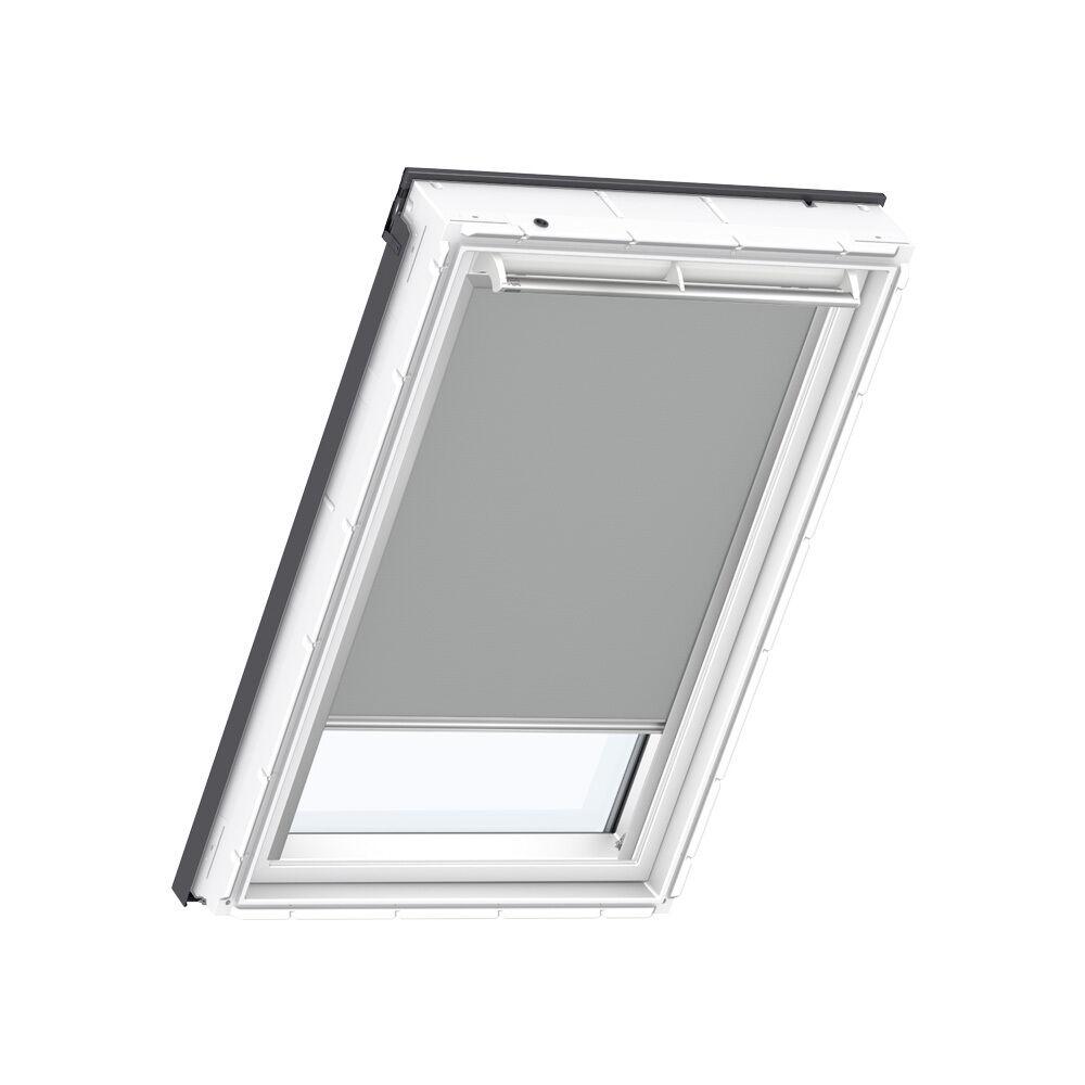 Original VELUX Verdunkelungsrollo Rollo Dachfenster GGU GPU GHU GTU GTU GTU 0705 Grau | Roman  eb5f3a