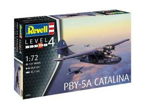 REVELL-echelle-1-72-PBY-5A-Catalina-Model-Aircraft-Flying-Boat-Model-Kit-03902
