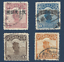 miniature 3 - LOT OF 23 CHINA JUNK STAMPS ALL DIFFERENT MANCHURIA OVERPRINT, STAR SURCHARGE