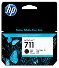 Cartucho tinta HP 711 Cz129a negro