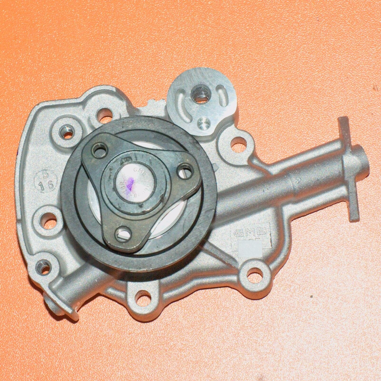 Heavy Duty GMB Water Pump Fits Suzuki Carry DA52T DA52V DA52W DB52T DB52V Late