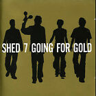 Going For Gold (Greatest Hits) by Shed Seven (CD, May-1999, Polygram (Japan))