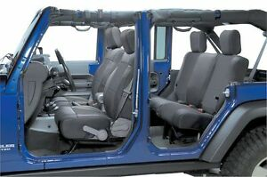 2013 jeep rubicon seat covers have
