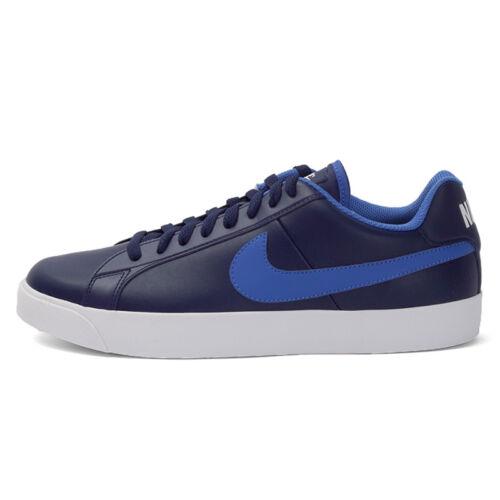 Uomo 5 Nike Taglia Court Sneaker Blu44799 10 Scarpe Nuovo Low 401 Casual Royale cKJ1lF
