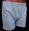 Boxer uomo classico con bottoncino aperto 2 100/% Cotone SANFOR Dis PERSONAL4
