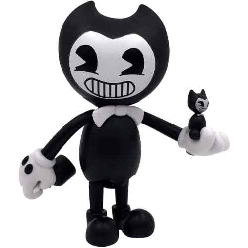 PhatMojo Bendy and the Ink Machine Medium Figure Series 1 Bendy