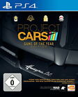 Project Cars - Game Of The Year Edition (Sony PlayStation 4, 2016)