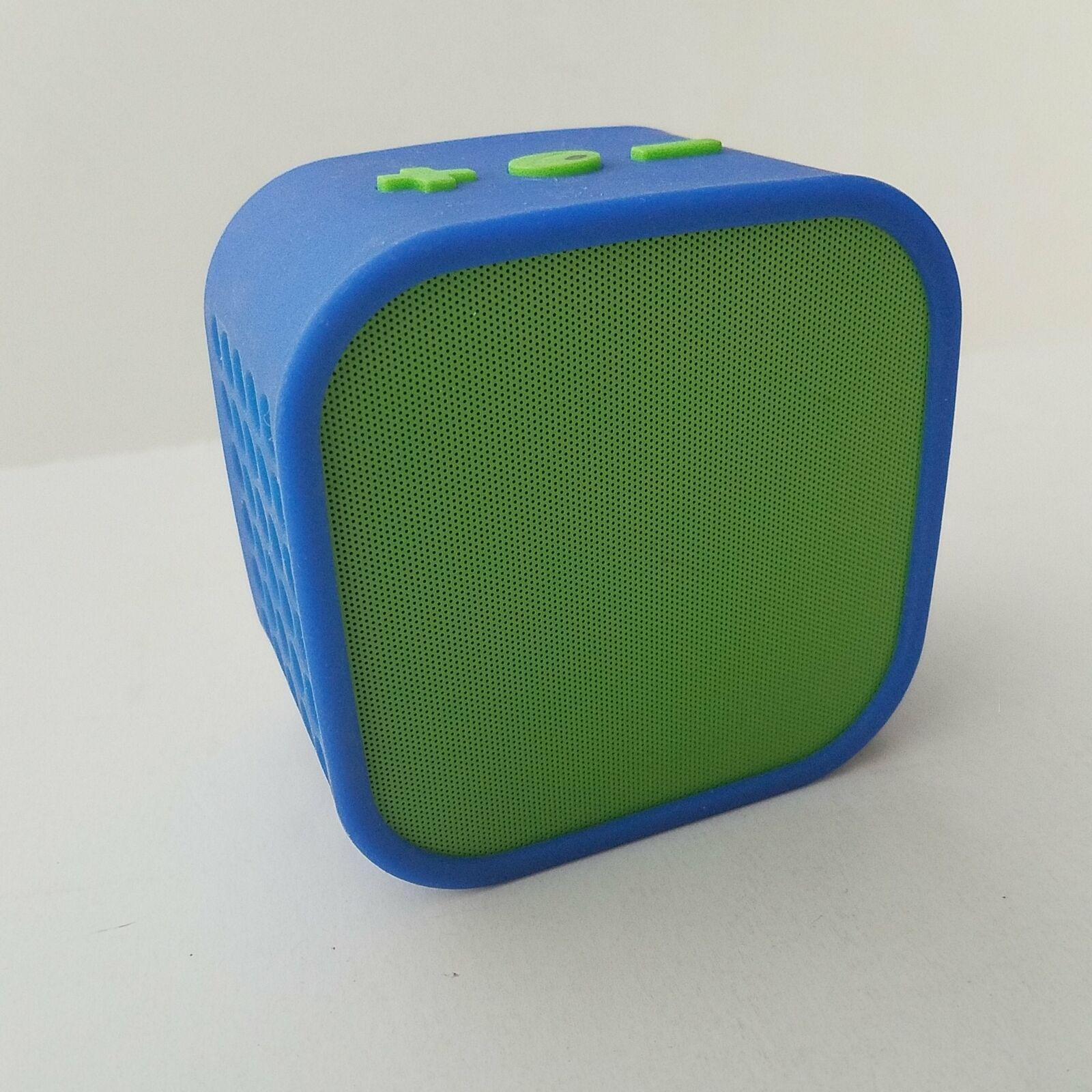 Vivitar Infinite Portable Wireless Bluetooth Speaker MID# 9