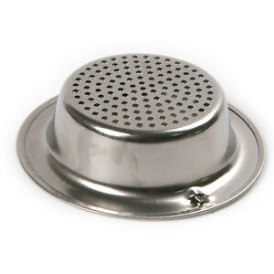 Kitchen Sink Drainer Plug Hole